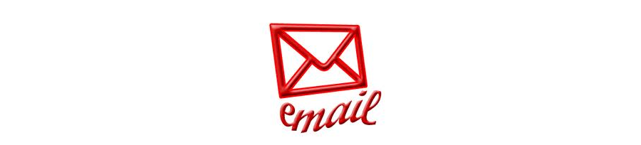 Sign Up for Email Blasts